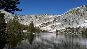 Portal Lake