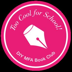 DIY MFA Book Club Participant