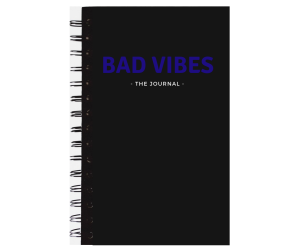 Bad Vibes, The Jouranl
